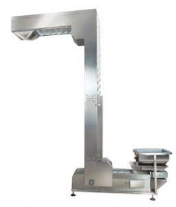 Z-Type Bucket Elevator