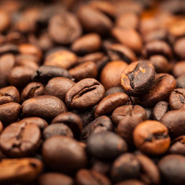 Coffee & tea Tea granulated or broken, tea pods, tea capsules, coffee capsules, coffee pods, coffee beans