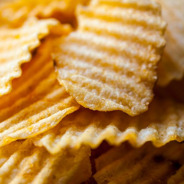 Snacks & chips
