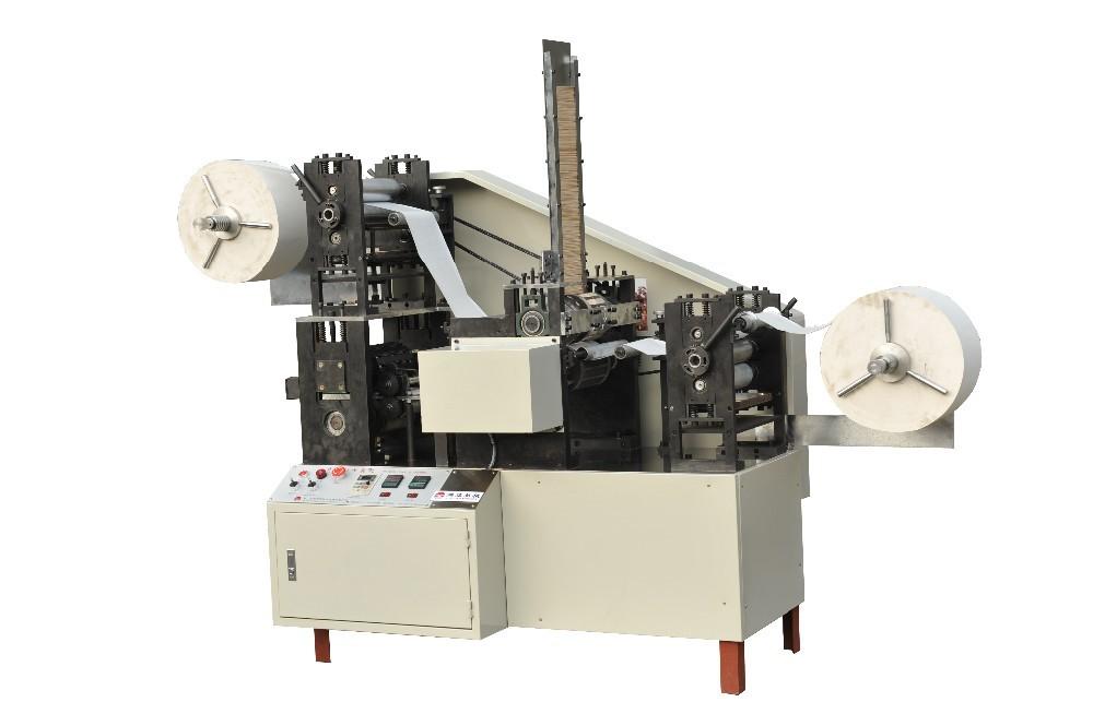 Coffee Stirrer Packaging Machine