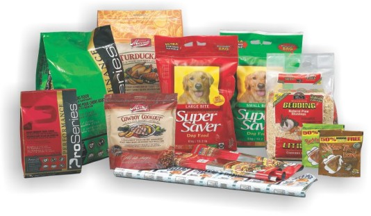 Pet Food FIlm