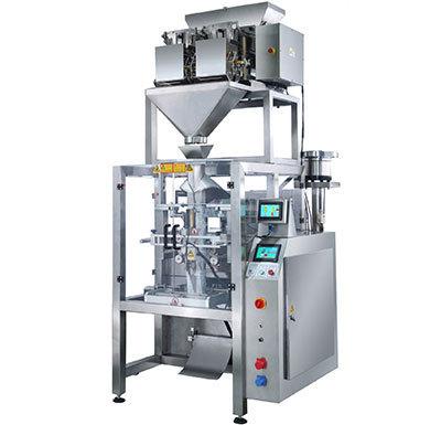 Linear WEIGHER & Vertical Packaging Machine