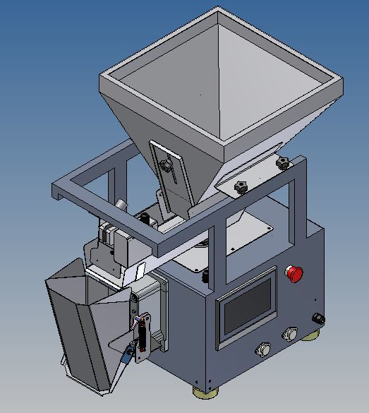 One Head Linear Weigher
