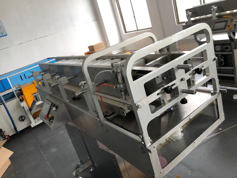 Tray Denester Machine