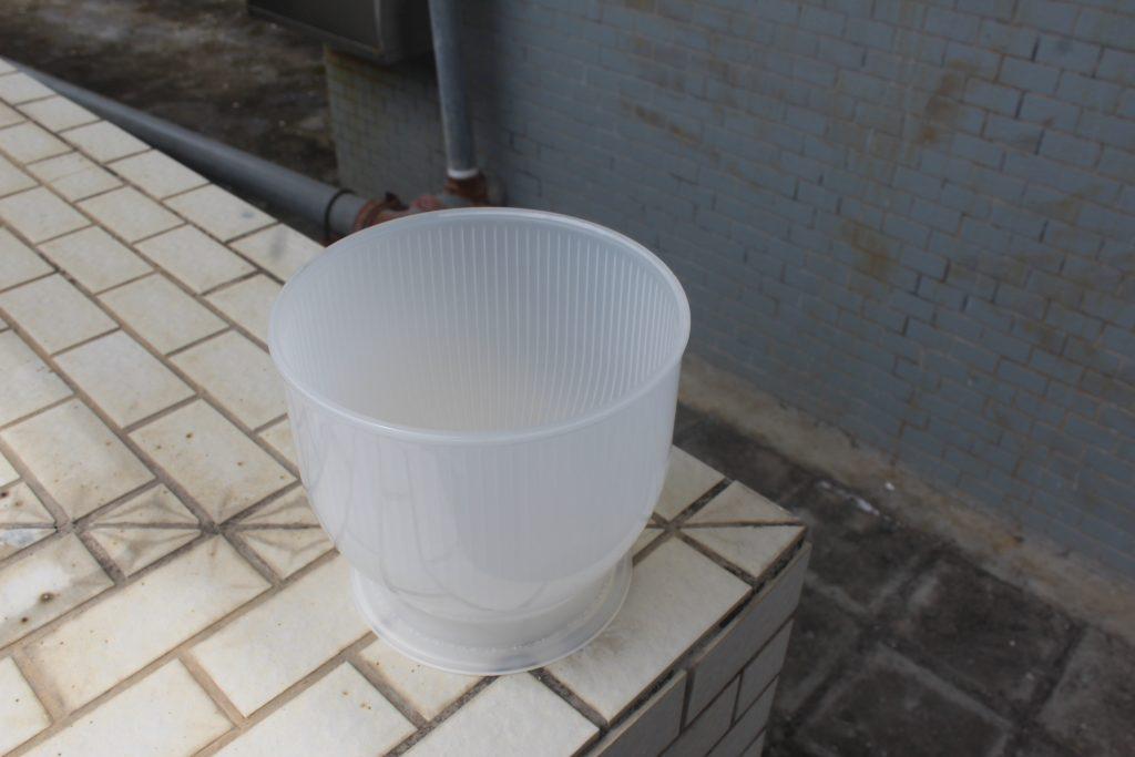 1.4L Plastic Bowl For Bowl Conveyor
