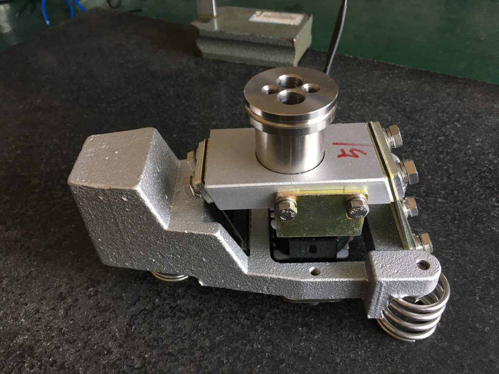 Linear Vibrator for Linear Weigher, Combination Scale