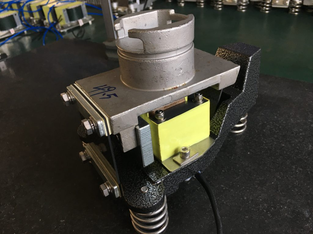 Linear Vibrator for Linear Weigher, Combination Scale 50HZ 60HZ