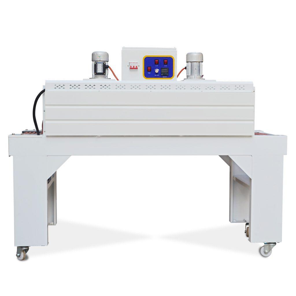 L Shrink Machine Automatic POF PE Film Case Box Book Heat L Bar Sealing Shrink Wrapping Packing Machine
