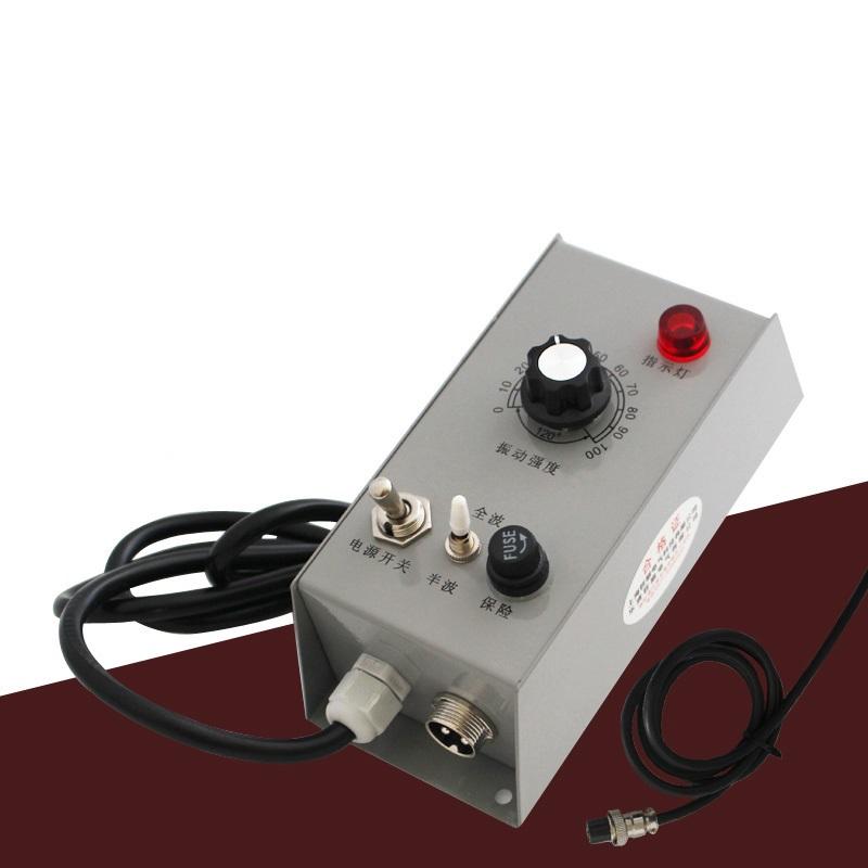 Vibrating Controller For Z Type Bucket Conveyor