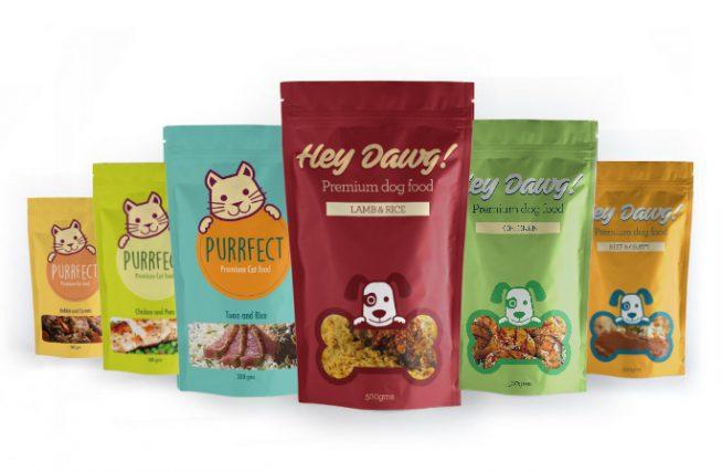 Pet-Food-Bag